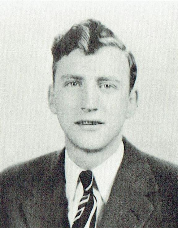 Kenneth Muniz