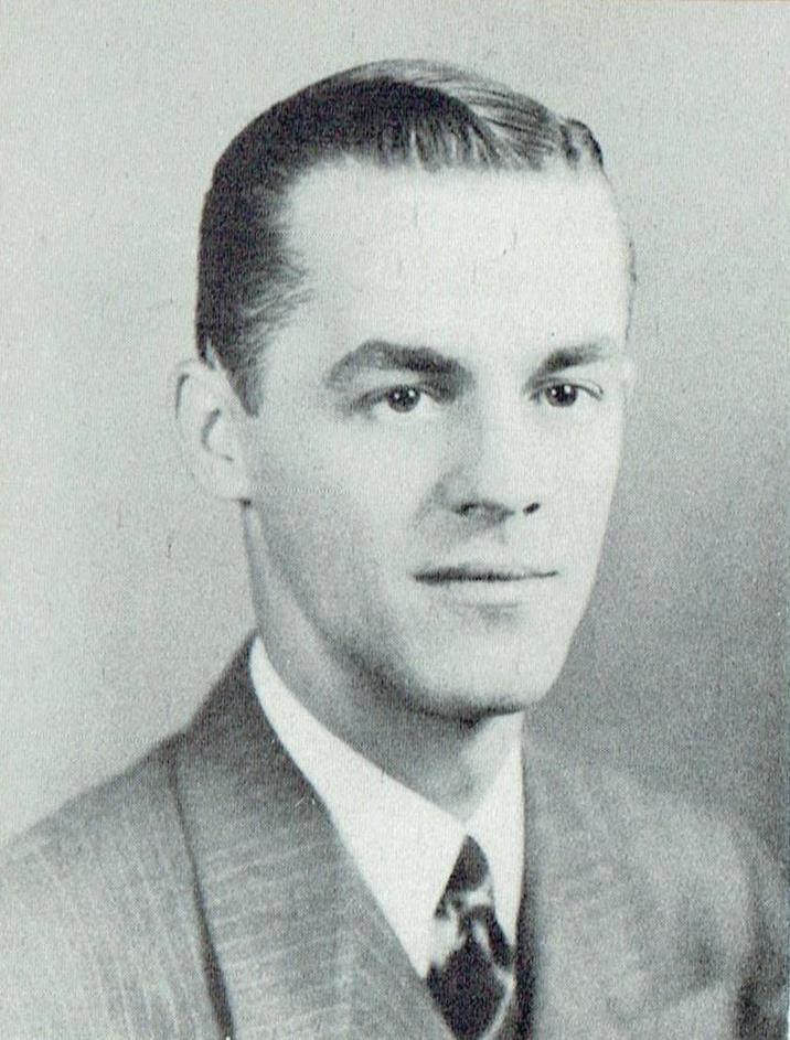 Richard Parkes