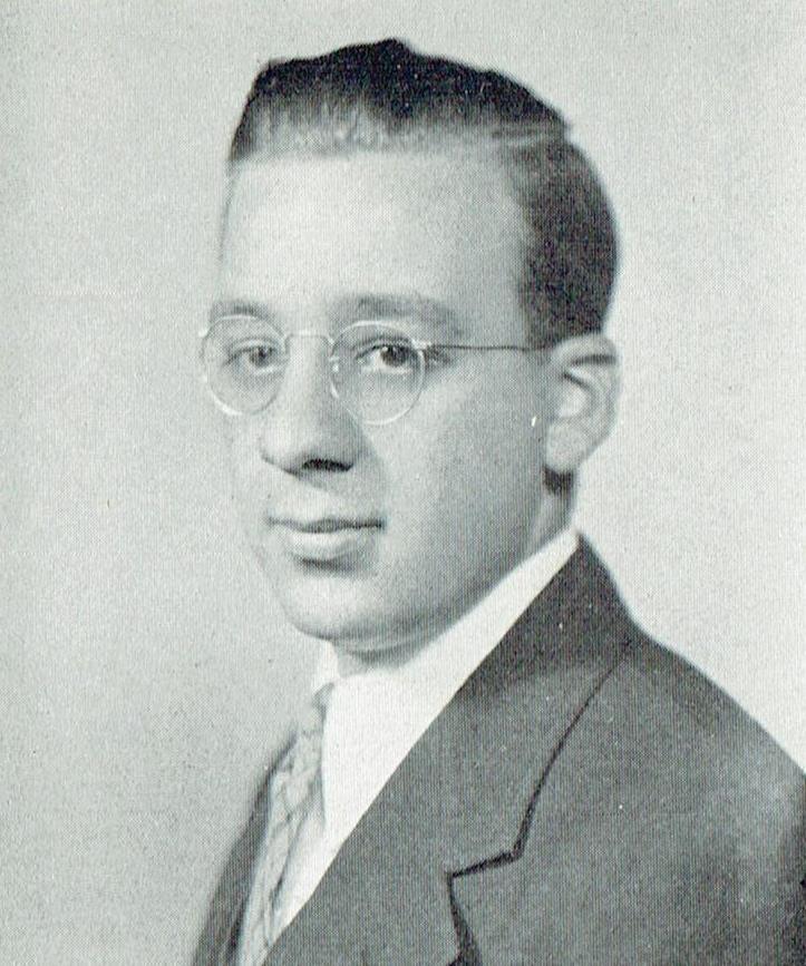 Benedict Pascucci