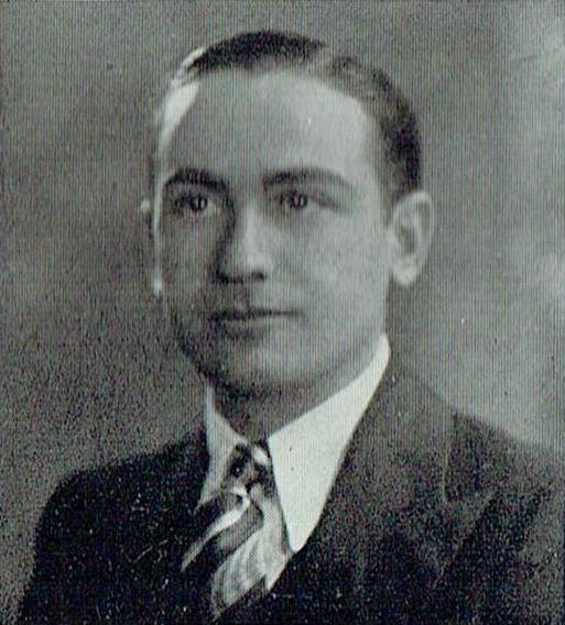 Joseph Pichirallo