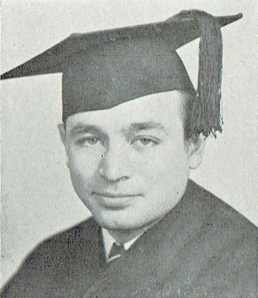 Photo of joseph pikus
