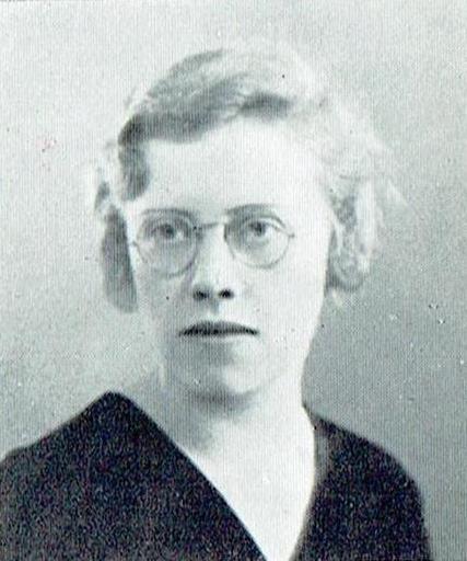 Louisa Rasmussen