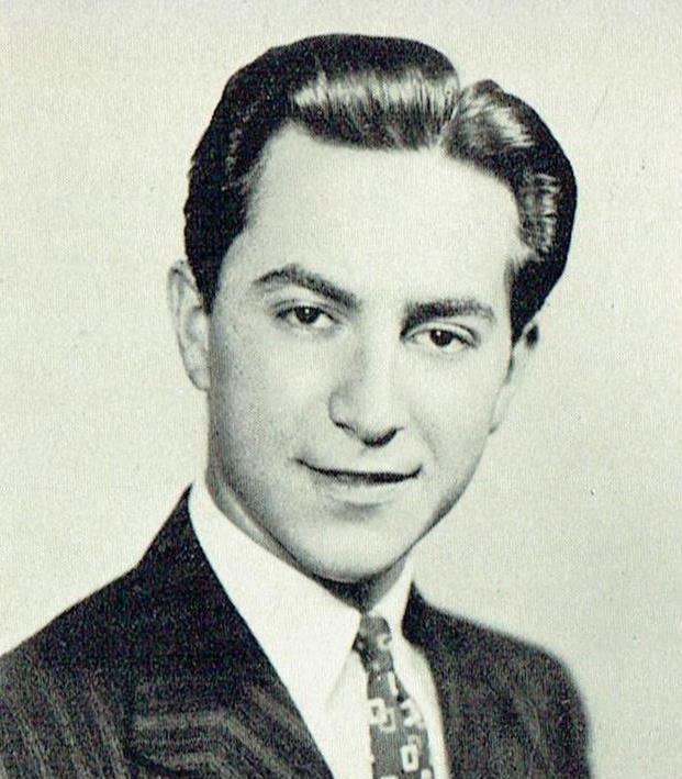 Albert Ruccione