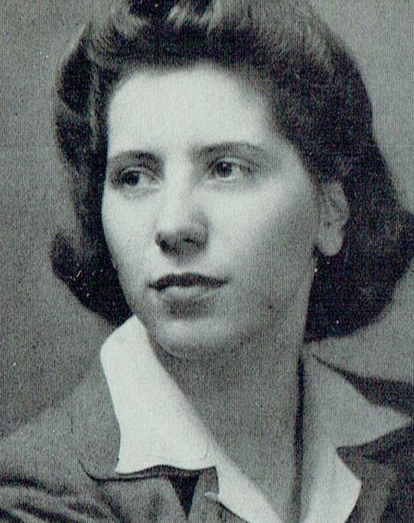 Jane Talbott
