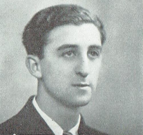Edward Tannenbaum