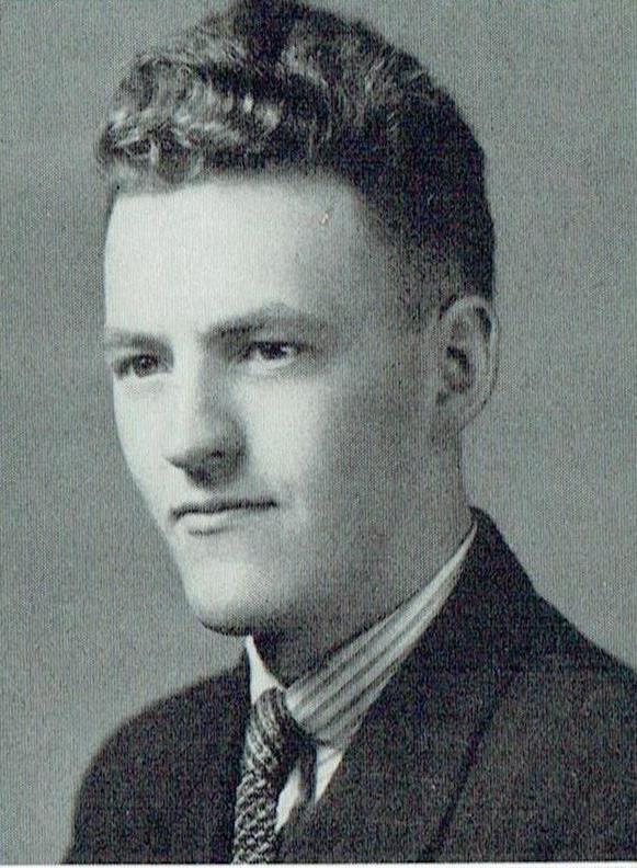 Frank Tansey
