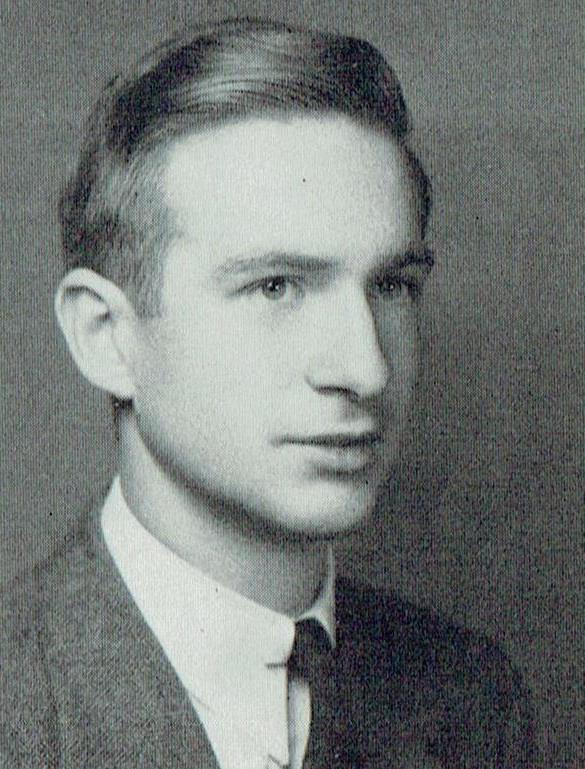 Douglas Tatton