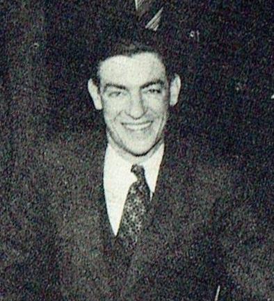 Hubert Tunison