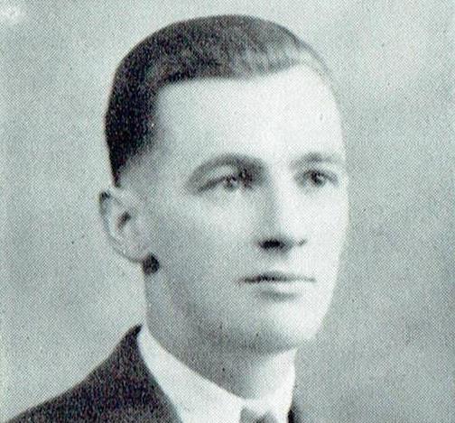 Clarence Wilson