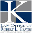 keates law firm logo