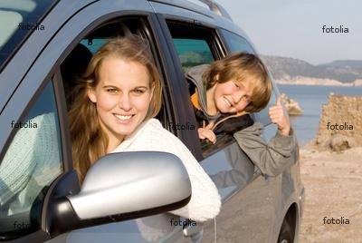 ALERTA! (2) «Normas de sentido común para el uso de de las direccionales de su vehículo»