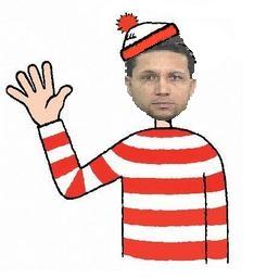 Where's Agosto?