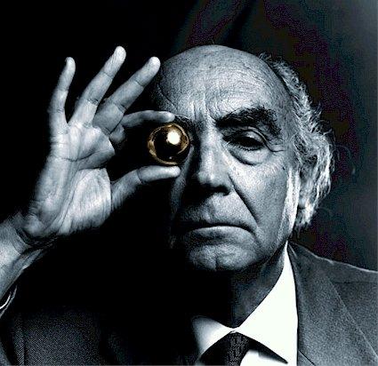 Reflexión de Saramago
