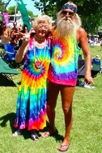 Avatar hippie