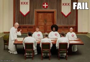 Klan fail