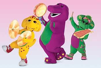 Del baúl de los recuerdos: El Barney