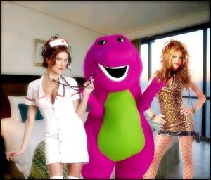 El Barney