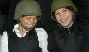 Mary y Sobeida