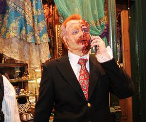 Zombie celular