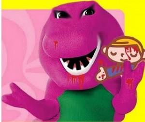 Barney maligno