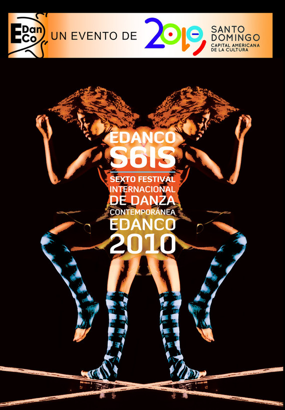 Sexto Festival Internacional de Danza Contemporánea Edanco 2010