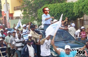 Duarte diputado