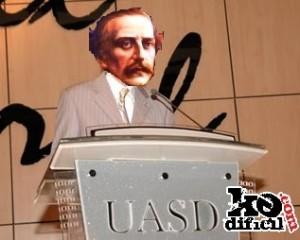 Duarte UASD