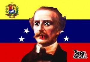 Duarte en Venezuela