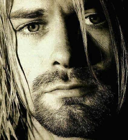Qué habría sido de…..(Kurt Cobain)