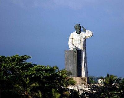 Monumentos nacionales tragados por la debacle (pt.2)
