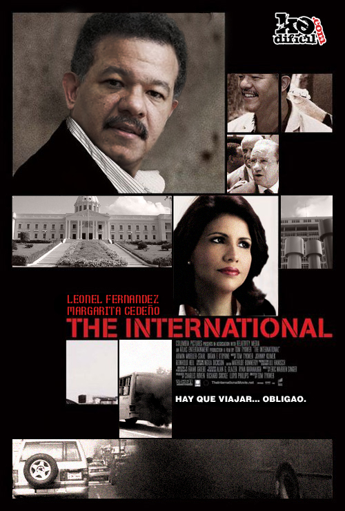 The International: Hay que viajar… OBLIGAO!