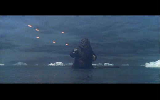 Japón, preparados hasta para una invasión de Godzilla