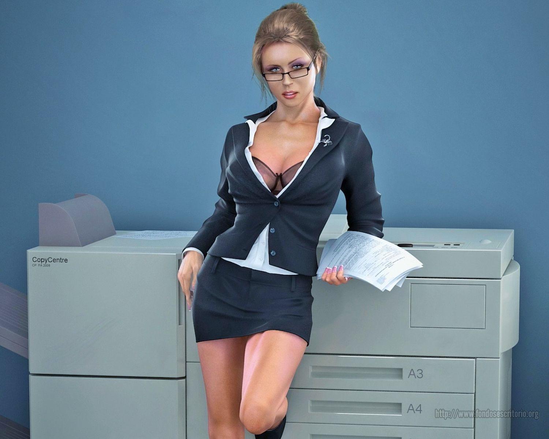 Día de las secretarias: 5 mitos sobre Ellas… (Mata-Mitos)