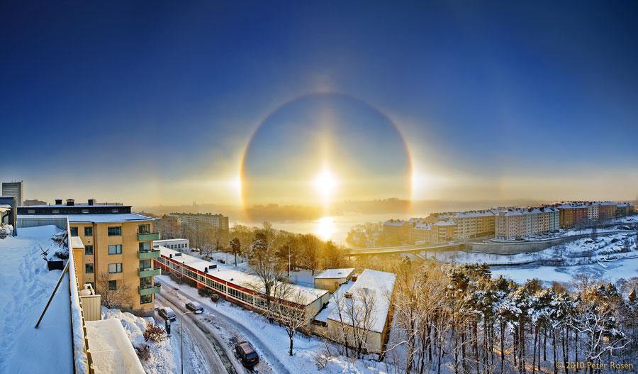 5 formas de saber que lo que estás viendo no es un eclipse solar