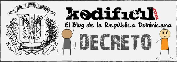 Decreto: 2012, año del Vamo' a ve'.