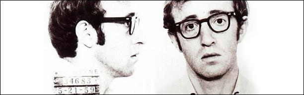4 Razones por las cuales Woody Allen nunca recibirá un Casandra Internacional