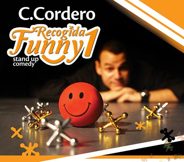 Standup Comedy Show: Recogida Funny 1