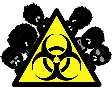 6 razones por las que la gripe debería irse al diablo