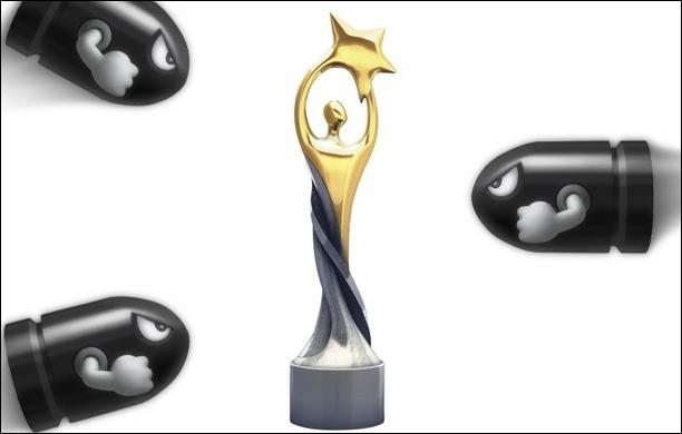 Acompáñanos al bombardeo de los Premios Soberano 2013 – #KeDificilSoberano
