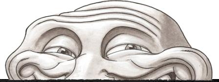 troll-face-450x386