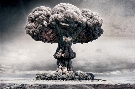 Aaaaah… nada como una Guerra Mundial para alegrar el espíritu.