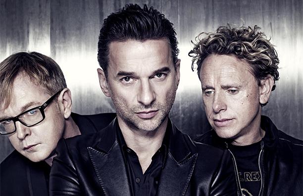 A Depeche Mode Night