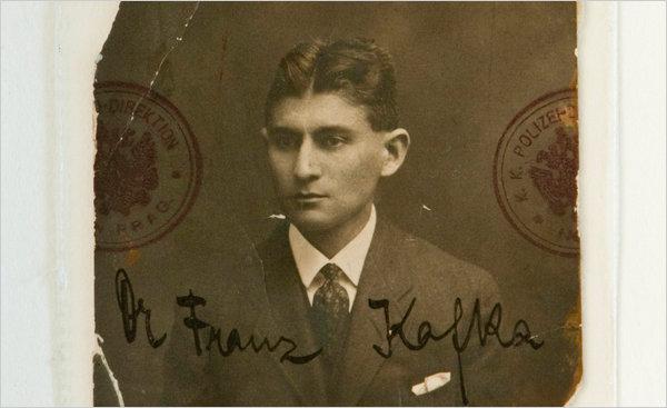 4 razones por la que no te puedes morir sin entender a Kafka