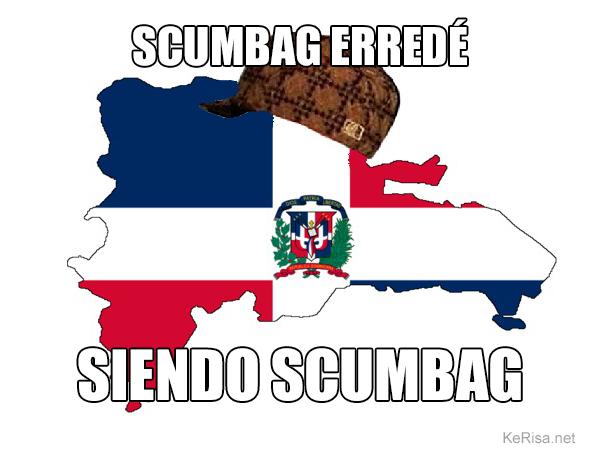 scumbagRD