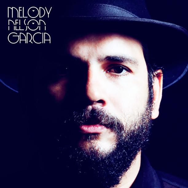 Melody Nelson: un nuevo disco, un nuevo Nelson García