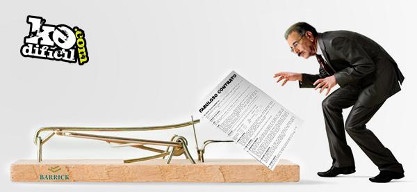 Las 5 mentiras más canallas del 2013