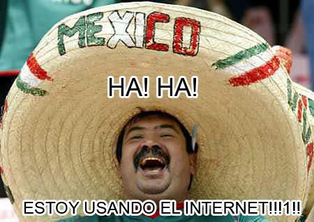 ¡Gracias, México!