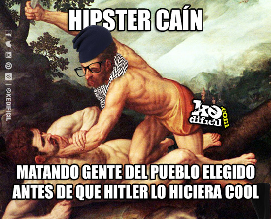 hipster-cain