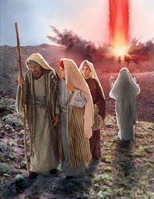 Dios es amor siempre y cuando no estés atrapado en alguno de los 72 libros que no sean los 4 evangelios o seas israelita, después de ahí... ver imagen.