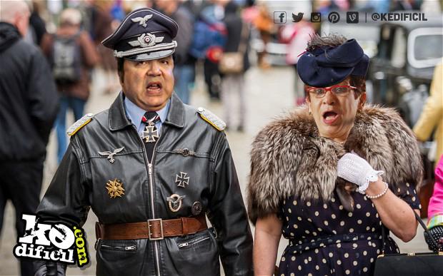 Nazionalistas en lo suyo y Danilo vuelve al ayante popular